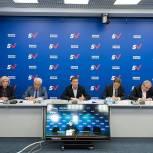 «Единая Россия» предложит кандидатуры в руководящие органы Госдумы на заседании Бюро Высшего и Генерального советов партии