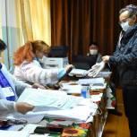 В Кораблинском районе выбирают главу Молвинослободского сельского поселения