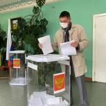 Депутаты Законодательного собрания Тверской области призвали земляков принять участие в выборах