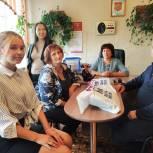 «Единая Россия»: поддержка талантливой молодежи