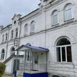 На базе Яранской ЦРБ откроют подразделение Кировской клинической офтальмологической больницы