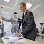 Руководителем фракции «Единой России» в Госсовете республики выбран Николай Николаев