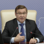Владимир Якушев подвел итоги избирательной кампании в УФО