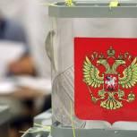 Андрей Колесник и Марина Оргеева лидируют по предварительным результатам голосования