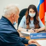 Ольга Швецова обсудила с тюменскими общественниками вопросы патриотического воспитания