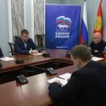 Президиум регионального политсовета принял решение о кандидатуре на пост спикера Липецкого облсовета