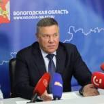 Курс на стабильность и дельнейшее развитие: большинство голосов на выборах в Вологодской области получили представители «Единой России»
