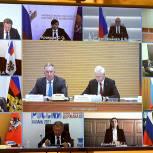 Анна Кузнецова: Надо ускорить темпы реализации поручения Президента по созданию в регионах центров раннего физического развития детей
