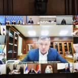 Рязанской области одобрена заявка на получение инфраструктурных бюджетных кредитов