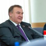 Жители избирательного округа № 15 выбрали своего городского депутата