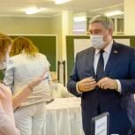 Представитель проекта ЕР «Локомотивы роста»: В Думу надо делегировать профессионалов, знающих отраслевую специфику