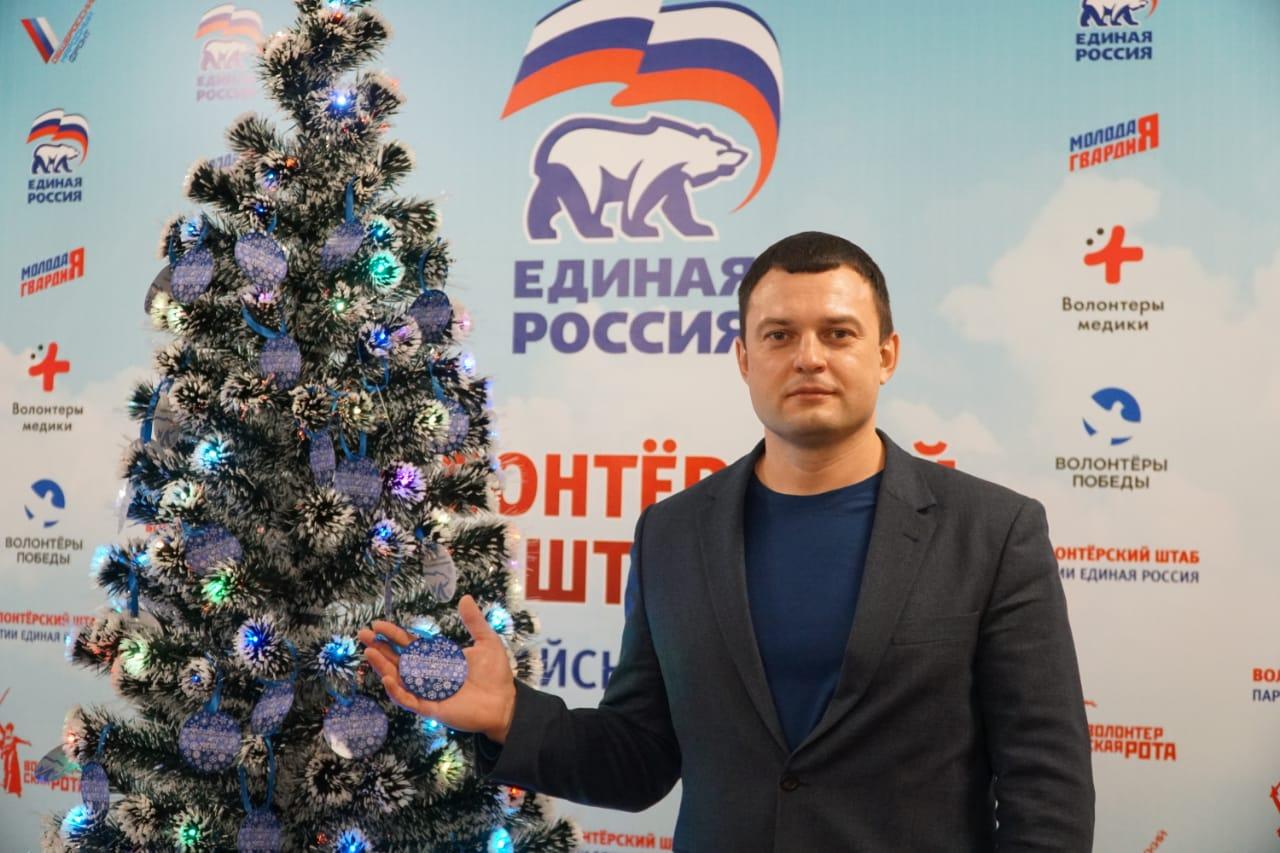 Евгений Носенко исполнит мечту маленького Жени