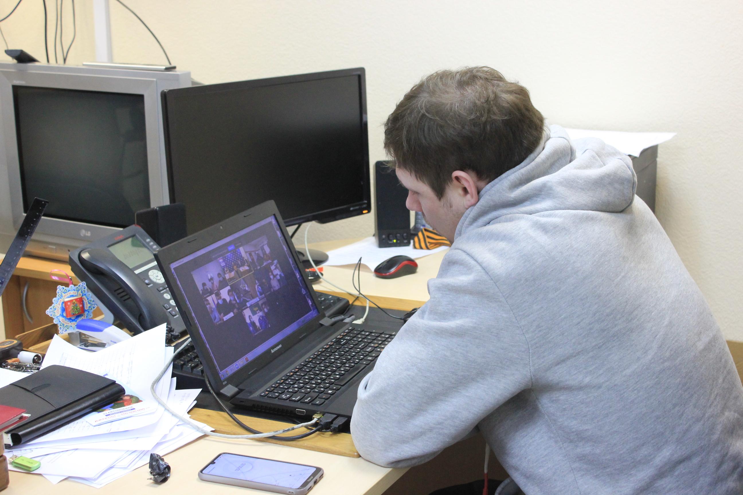 Техническое сопровождение оказывал игре Андрей Безумов
