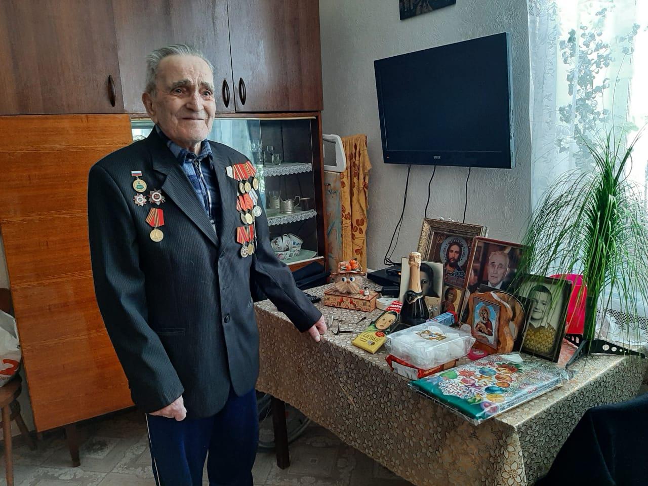 ЗАТО Северск, Кучин Дмитрий Евдокимович