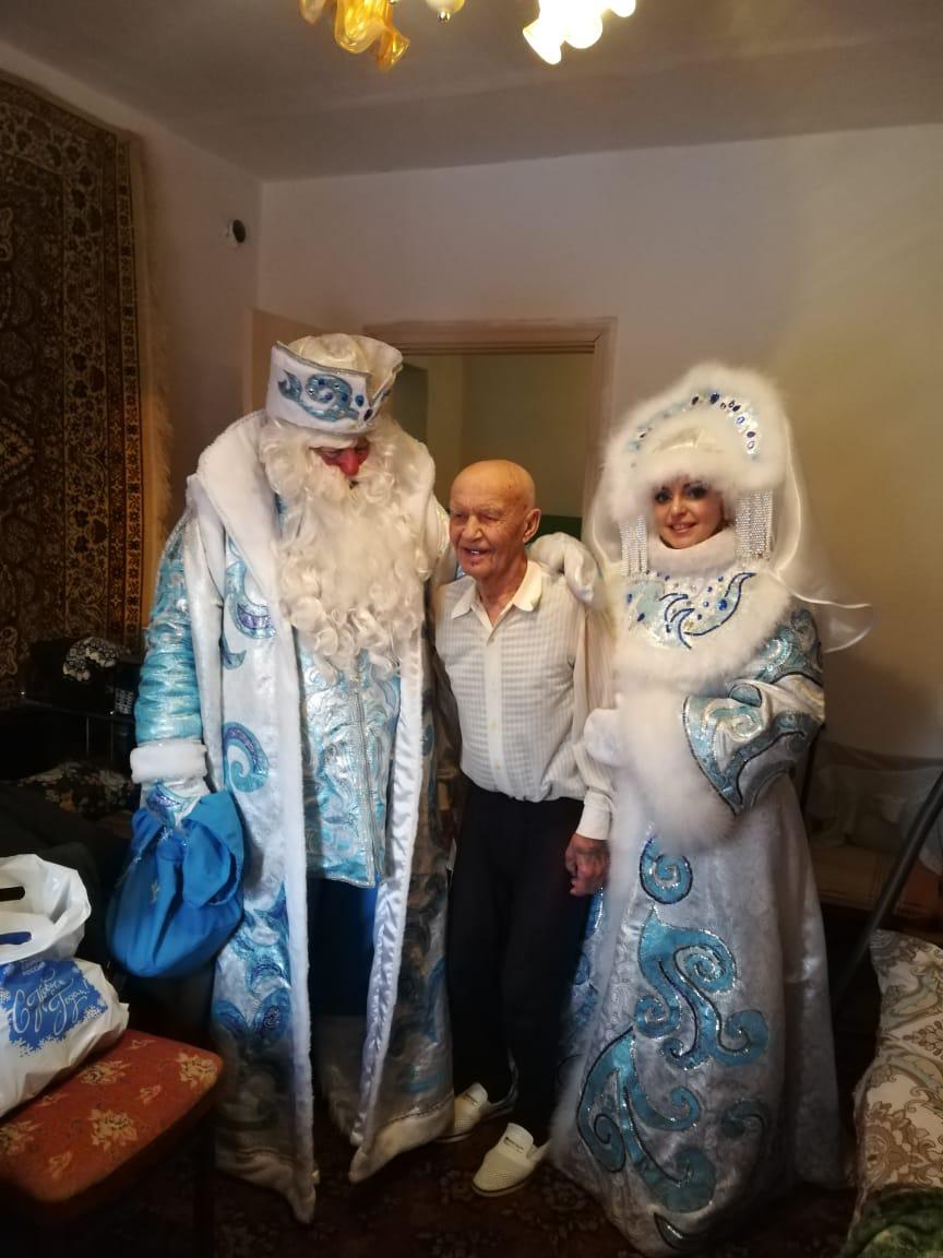 Колпашевский район, Коновалов Николай Михайлович
