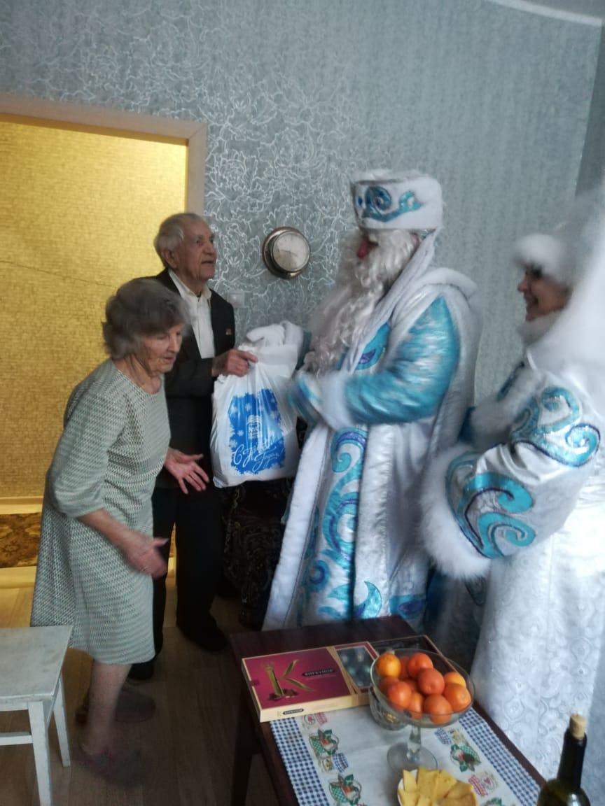 Колпашевский район, Назаров Василий Епифанович