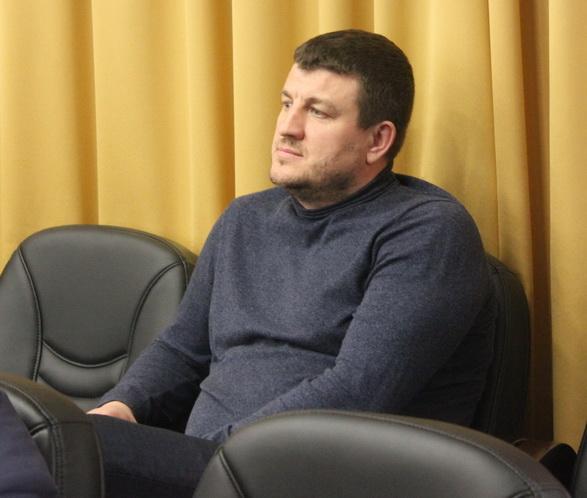 Депутат горсовета Олег Плесовских вошел в состав РПС и Президиума РПС НРО