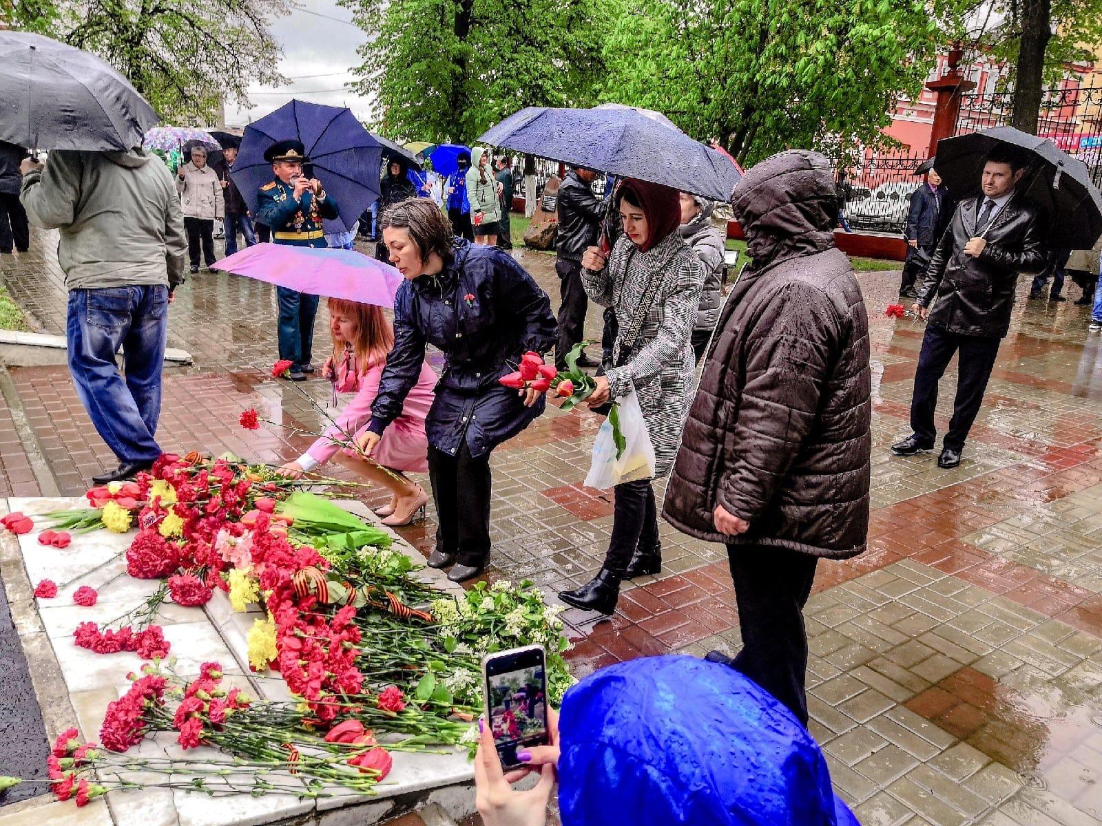 г. Урюпинск, Волгоградская область