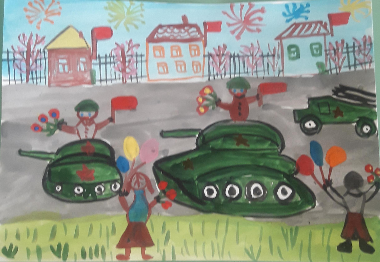"Вячеслав Чашев, детский сад ""Семицветик"", г. Нарьян-Мар"