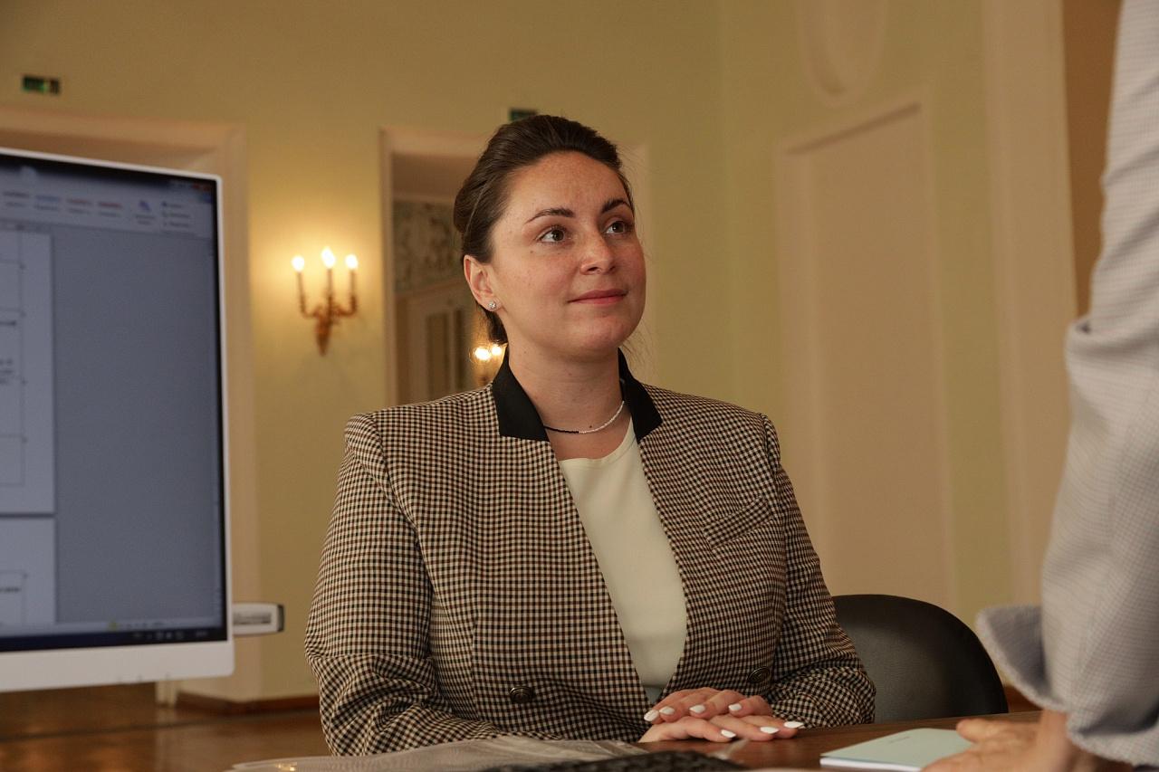 Юлия Саранова