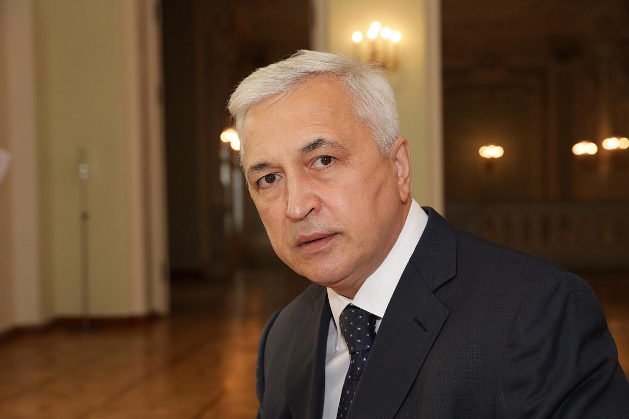 Азат Ягафаров