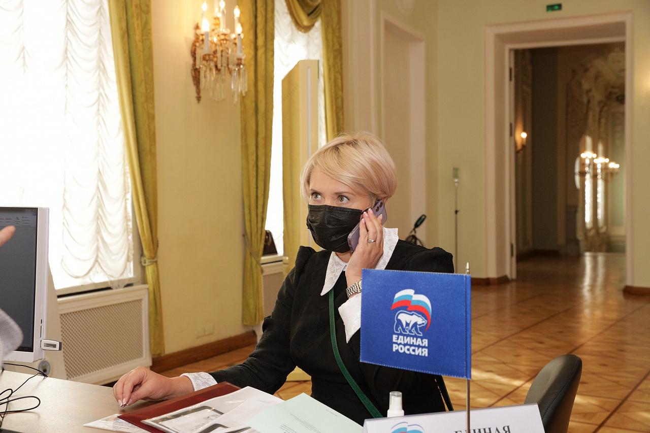 Екатерина Харченко