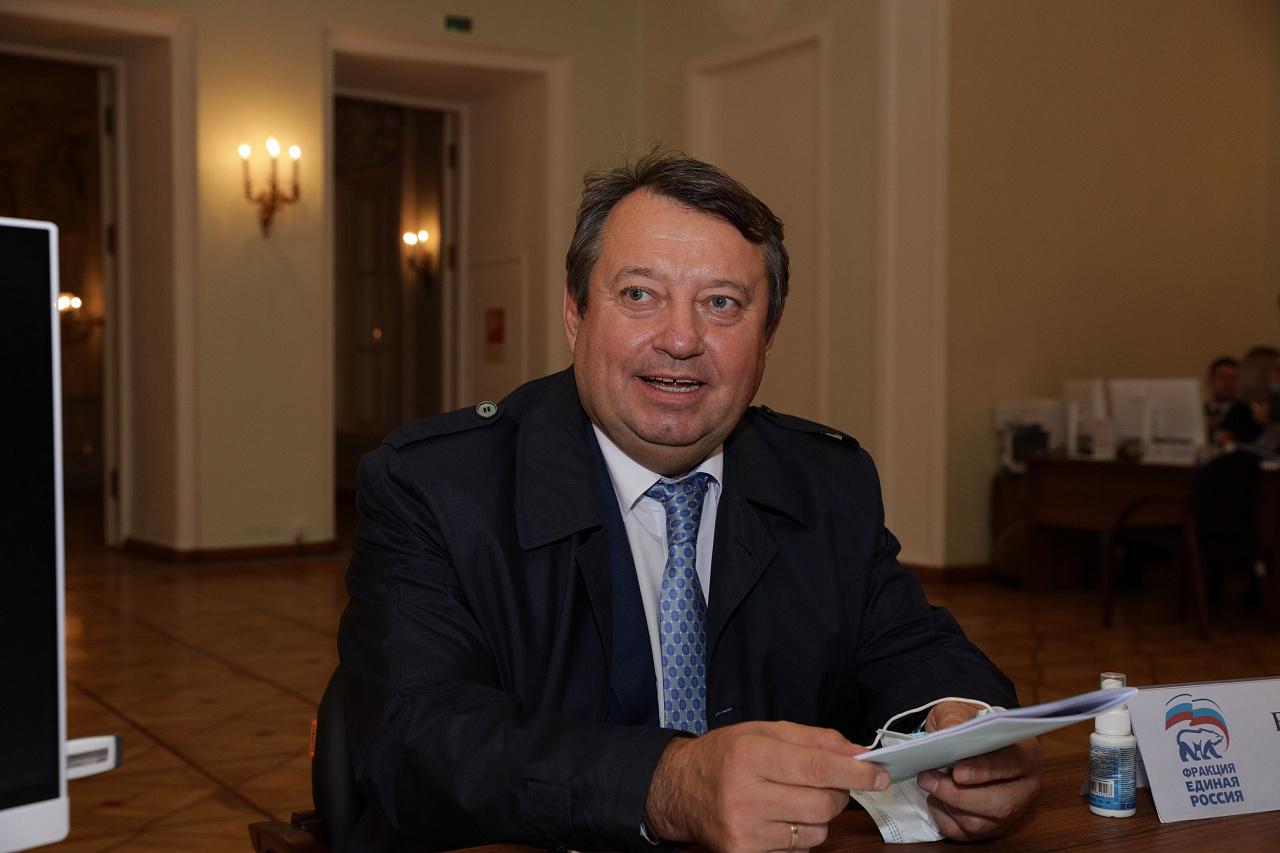 Валерий Скруг