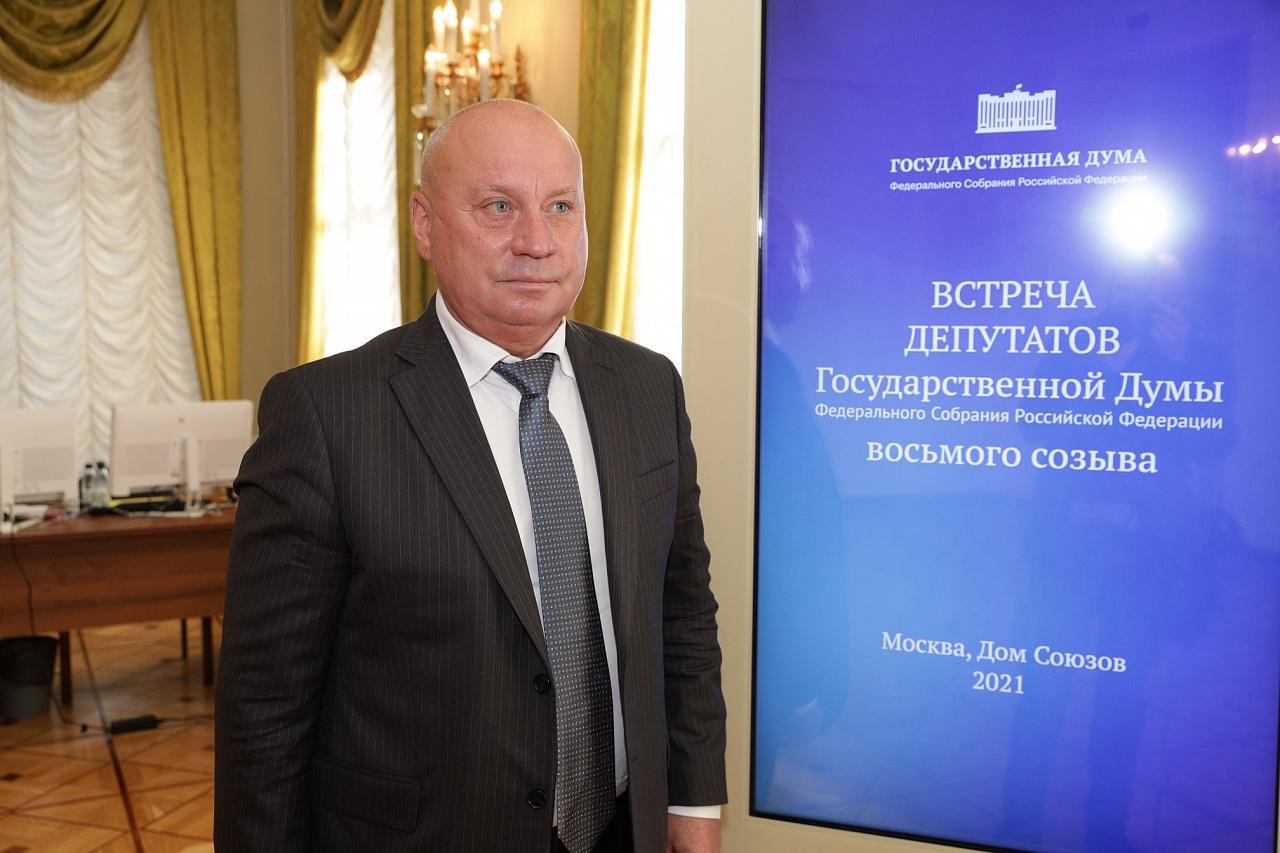 Виталий Лихачев