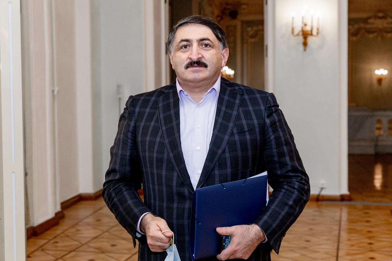 Джамаладин Гасанов
