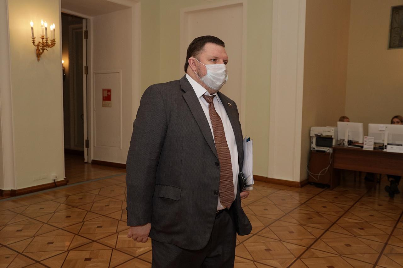 Евгений Марченко