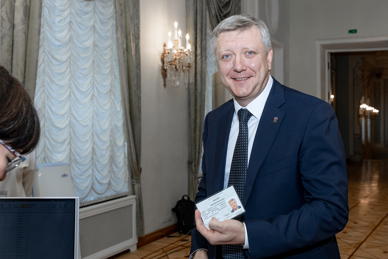 Дмитрий Вяткин