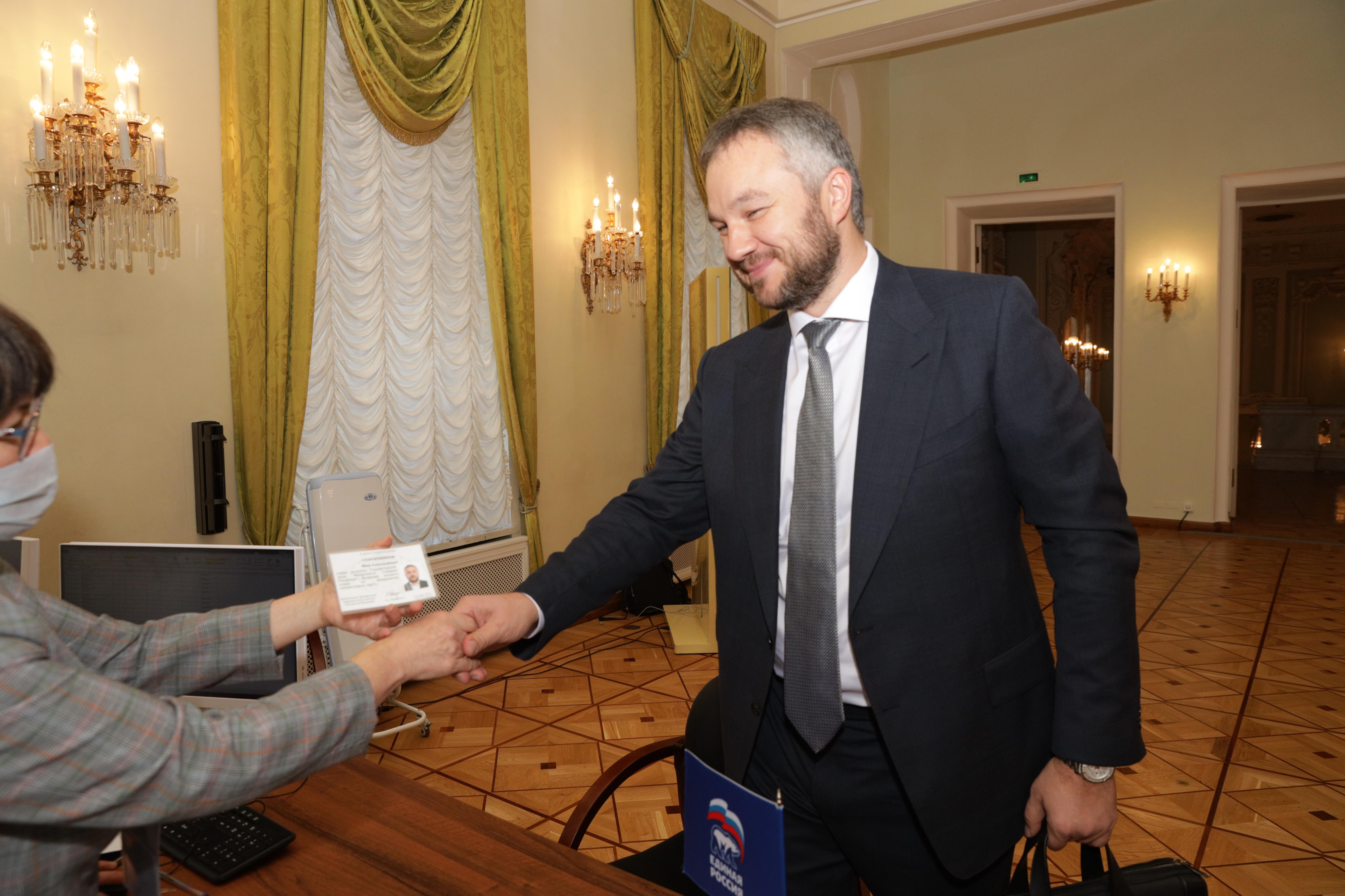 Иван Солодовников
