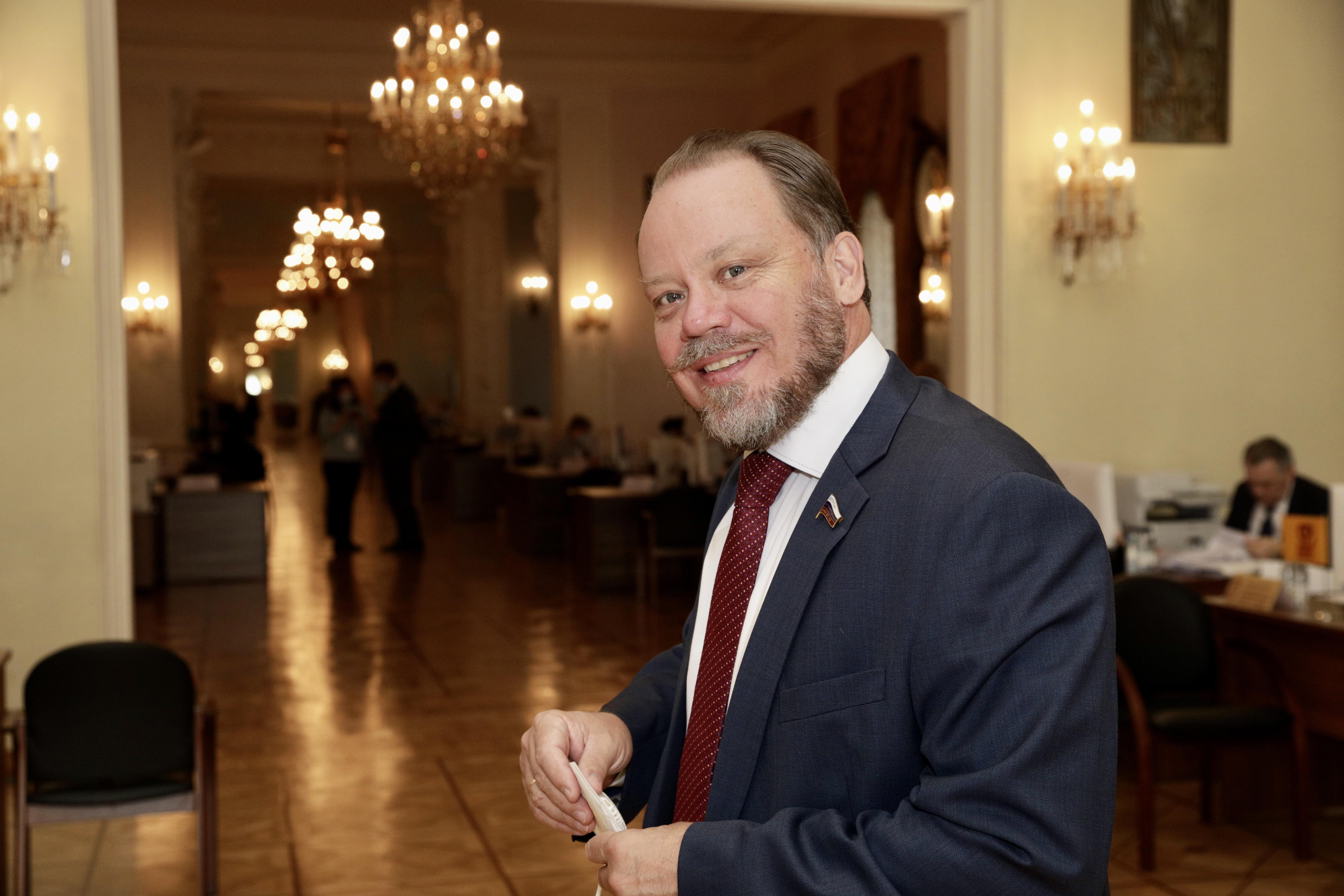 Александр Шолохов