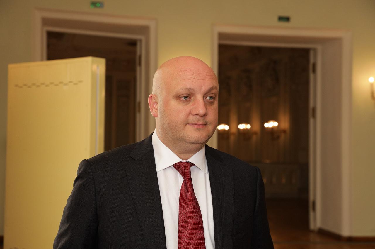 Муслим Татриев