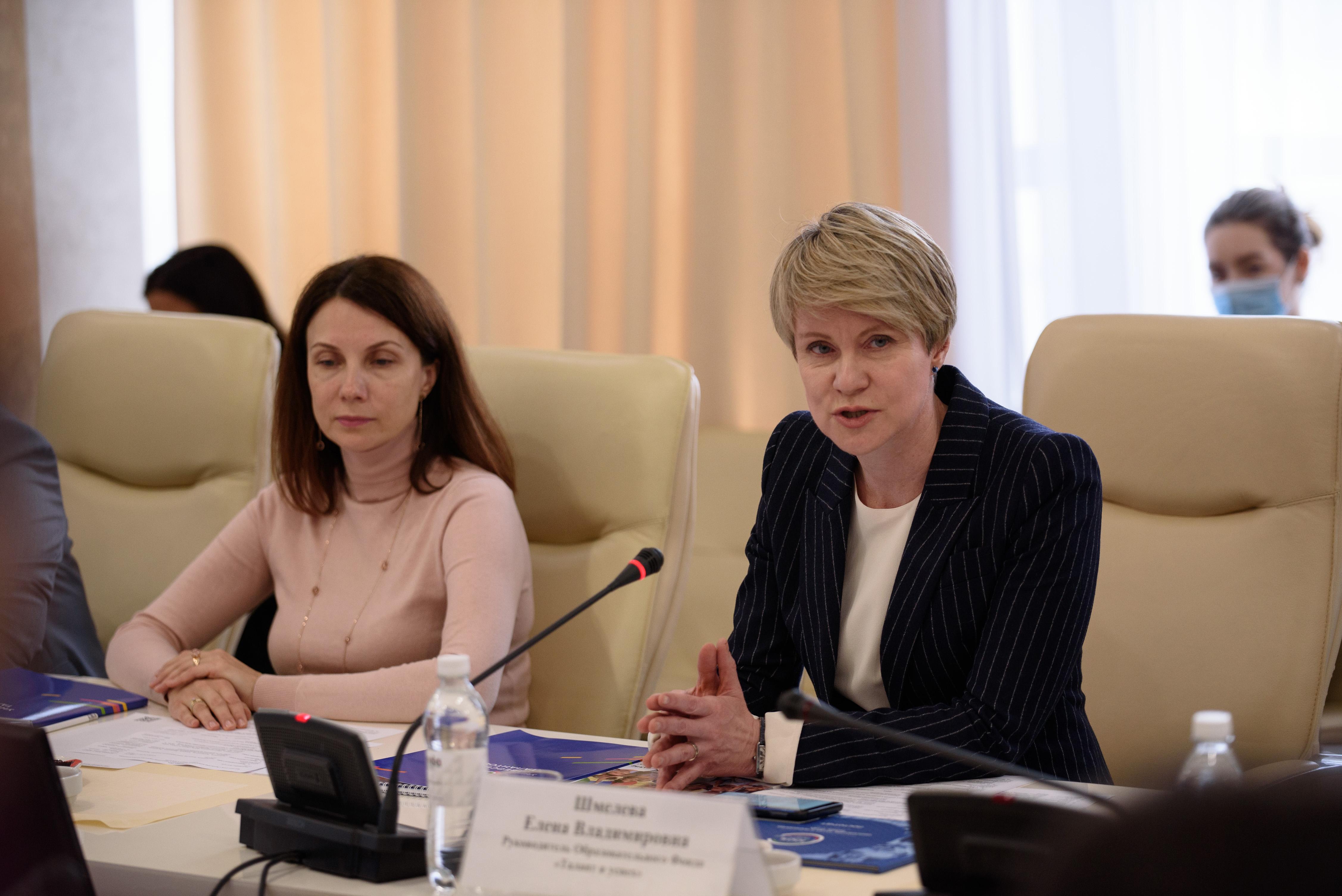 Поездка Елены Шмелевой в Республику Татарстан