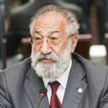 Чилингаров: Предлагаю создать проект Партии «Такси России»