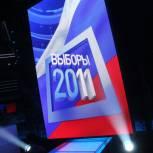 ЦИК РФ: Выборах 2011 года участвуют в 3,5 раза больше кандидатов, чем в прошлых