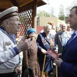 Премьер подпишет документ о выплатах некоторым категориям граждан в связи с 67-летием Победы