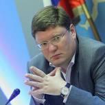Андрей Исаев: «Единая Россия» находится в первых рядах борьбы за демократию