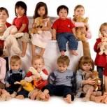 Игорь Чернышев: Вопросы демографической политики – в приоритете