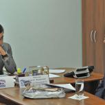 Сергей Мамедов провёл приём граждан в Самаре