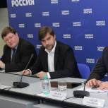 Социальная платформа Партии обсудила стратегию пенсионной системы