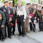 В регионе стартовала всероссийская акция «Благодарность земляков»