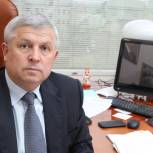 Виктор Кидяев: Партия расскажет избирателям о своей работе
