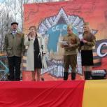 Сыктывкарское местное отделение Партии поздравляет ветеранов