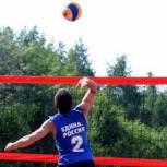В Сыктывкаре завершился городской чемпионат по пляжному волейболу