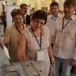 Определились кандидаты от «Единой России» на выборы в Облдуму Смоленщины