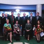 XIV Съезд партии «Единая Россия» завершил работу