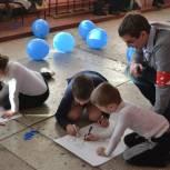 Краснинским школьникам рассказали о молодежных парламентах