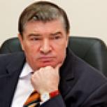 Фракцию Партии в облдуме возглавил Николай Дементьев